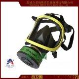 全面罩 全面具 防毒面具 防毒面罩過濾式防毒面具 頭套式防毒面具