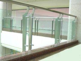 GC2003不锈钢玻璃栏杆