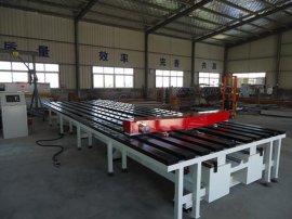 全自动数控剪板送料机8000*1500特惠供应