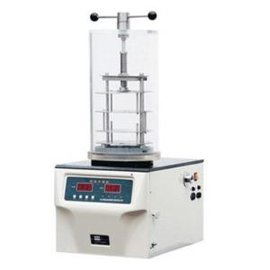 FD-1B-50冷冻干燥机 冻干机 真空冻干机