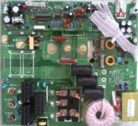 电磁加热控制板(8KW)