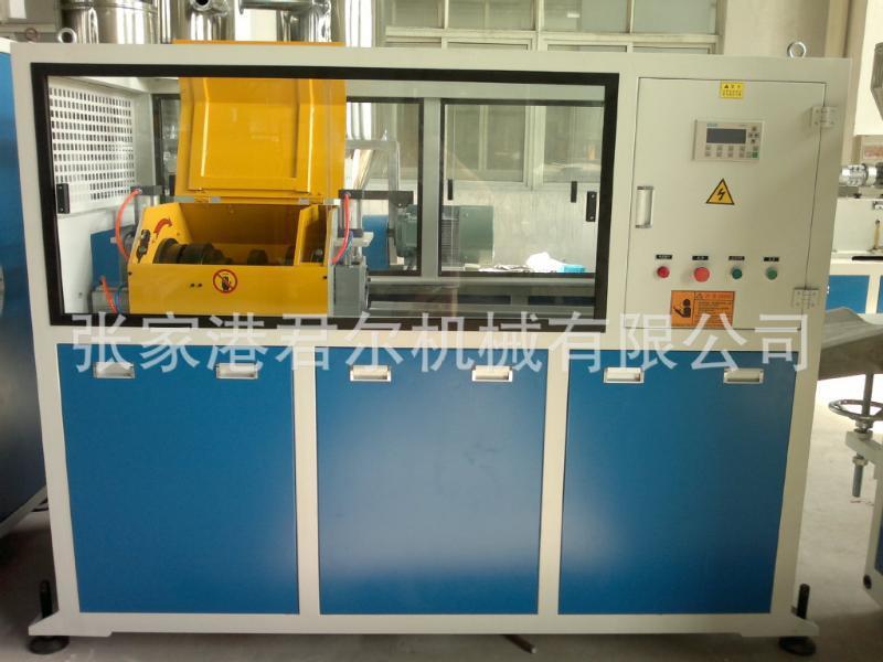 供应PP/PE/PPR管材无屑切割机源头厂家