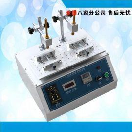 酒精橡皮铅笔耐磨试验机 丝印耐磨机  表面摩擦寿命试验机