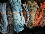 弹力纸绳,松紧纸绳,纸绳笔套,变径纸绳,轻式纸绳,纱钩纸绳,针通绳