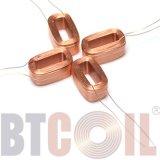 供应优质振动马达线圈、手机马达线圈、空芯线圈