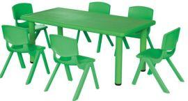 嬰兒塑料桌(CC-4001)