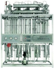 多效蒸餾水機(LD型)