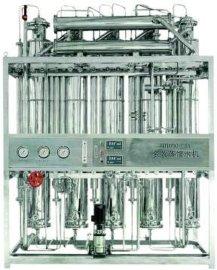 多效蒸馏水机(LD型)