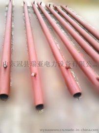 219耐磨陶瓷管价格
