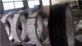 茂名FDB型波形橡胶风道补偿器|天然合成橡胶风道补偿器|柔性补偿器标准