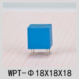 精密 小型 微型电压互感器 电流互感器 PT2mA/2mA