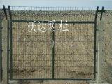鐵路柵欄2012(8001)高鐵金屬網片柵欄