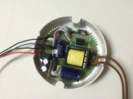 蓝牙LED组网灯方案BLE4.0双模APP遥控器操作