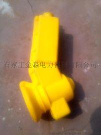 石家庄金淼电力生产销售加长避雷器护套