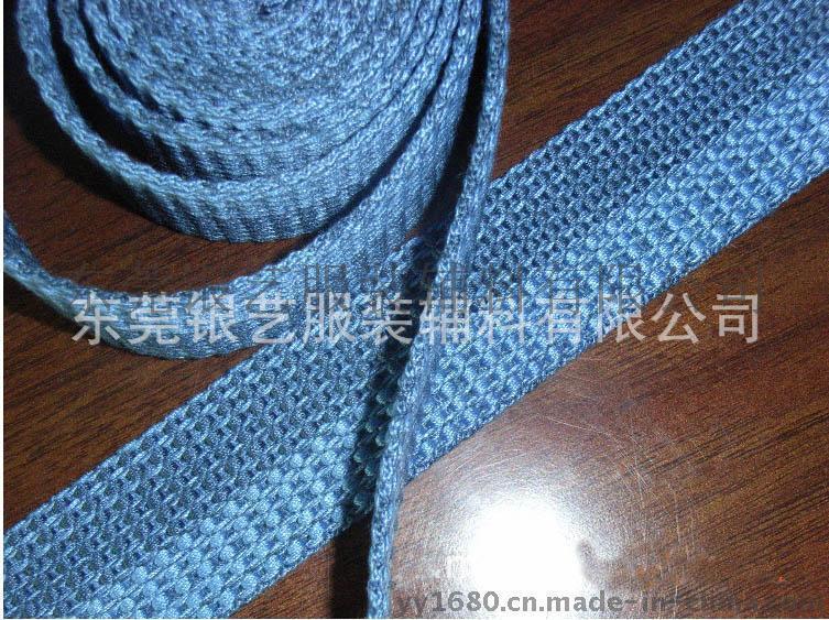 【银艺织带】专业生产SP线棉织带