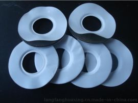 深圳四氟包覆垫片,珠海四氟包覆橡胶垫片厂家