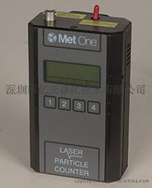 美国METONE手持式颗粒计数器227A/227B洁净度测试仪