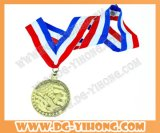 东莞市奖牌带生产厂家 热转印奖牌带 丝印奖牌带 红白蓝间色奖牌带 彩色奖牌带