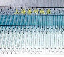 阳光板厂家 PC阳光板厂家 蜂窝阳光板厂家