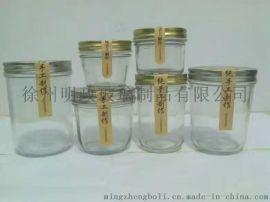 批发玻璃瓶,果酱瓶,辣酱瓶,蜂蜜瓶,调味瓶