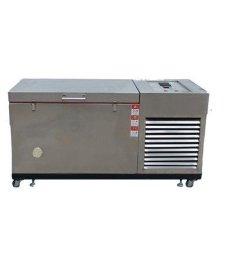 东莞厂家供应卧式低温试验箱