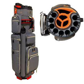 本宁顿(benningtongolf)高尔夫 男士传统包41英寸高 球杆专属位  保护 新颖个性新款