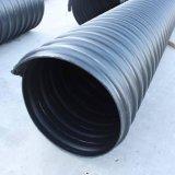 江西HDPE钢带增强聚乙烯螺旋波纹管