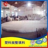 萍鄉科隆塑料規整填料 250YPP波紋板填料