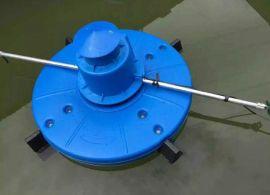 涌浪式增氧泵 鱼塘造浪增氧机