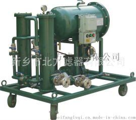 聚结脱水滤油机厂家  脱水滤油机