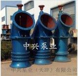 ZLB型立式潛水軸流泵特點 河北灌溉排澇
