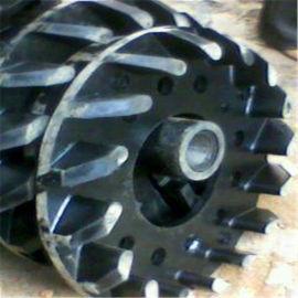 衡水生产 浮选机叶轮 聚氨酯叶轮盖板 品质优良