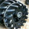 衡水生產 浮選機葉輪 聚氨酯葉輪蓋板 品質優良