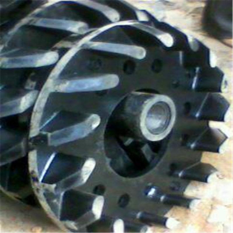 聚氨酯葉輪/離心泵葉輪/葉輪加工