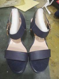 女凉鞋加工,时尚凉鞋加工,外贸凉鞋加工