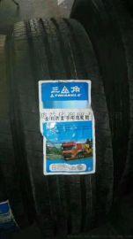 三角全钢轮胎245/70R19.5-16 TR685耐磨,质量三包