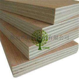 大尺寸包装胶合板 可以根据客户尺寸定制 表面可贴面