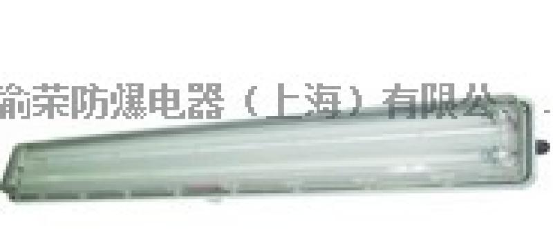 四川瀘州全塑防爆防腐節能熒光燈批發