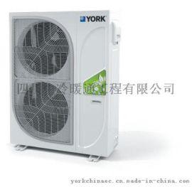 约克YVAG全变频系列风冷冷水热泵机组