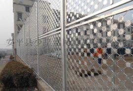 框架网、监狱防护网生产厂家