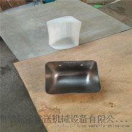 提升料斗绿色环保 高密度聚乙烯