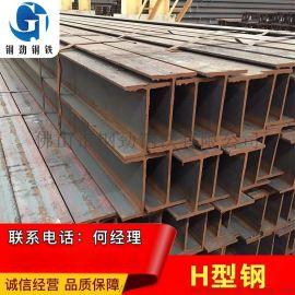惠州H型钢品牌推荐 佛山钢劲钢铁