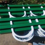 鋅鋼綠化護欄,鋅鋼護欄草坪圍欄,鋼製花草柵欄