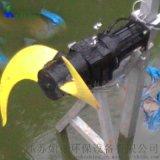 低速推流器怎麼選型/安裝 污水處理成套設備