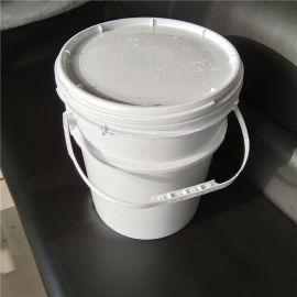 食品级25公斤注塑桶25升塑料桶25升压盖桶包装
