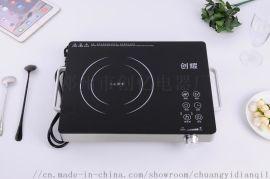 雅乐炉厂家河南创耀cy-860A多功能不锈钢电陶炉
