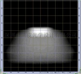 StVZO22ANO.23德标LED自行车灯光学设计
