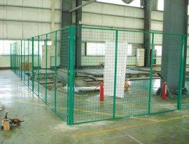 免送样 惠州仓库隔离栅 厂家直销 鹤山框架防护栏 安全隔离网
