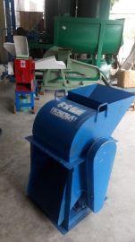 80型园林花泥粉碎机 打泥机花泥粉碎机,泥吧粉碎机