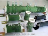 深圳欧姆电气 大功率负载电阻 RX20 2000W 48R 制动波纹电阻